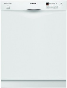 SHE23R52UC Bosch 300-series dishwasher (white)