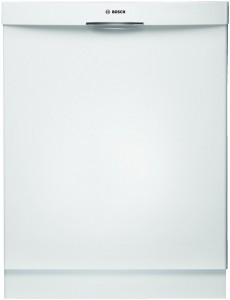 SHE43RL2UC Bosch 300-series dishwasher (white)