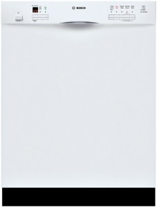 SHE55M02UC Bosch 500-series dishwasher (white)