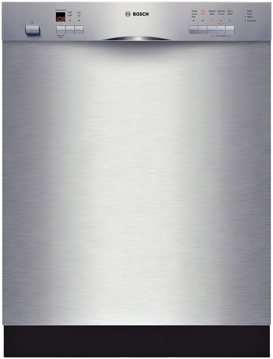 bosch 300 series dishwasher review info bosch 300 series vs rh free info pages com Inside the Bosch 300 Series Bosch 300 Series Washer Parts