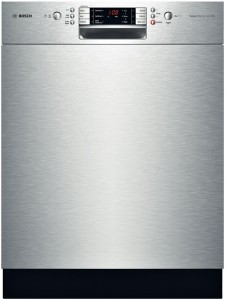 SHE8ER55UC Bosch 800-plus-series dishwasher (stainless steel)