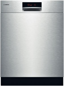 SHE9ER55UC Bosch 800-plus-series dishwasher (stainless steel)