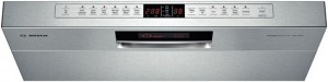 SHE9ER55UC Bosch 800-plus-series dishwasher controls (stainless steel)